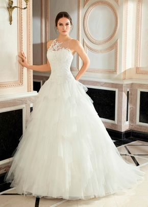 181-31, Miss Kelly By The Sposa Group Italia