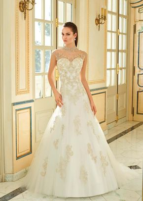 MK 191 02, Miss Kelly By The Sposa Group Italia