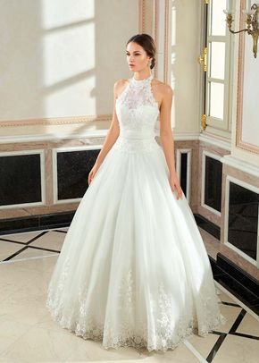 181-38, Miss Kelly By The Sposa Group Italia