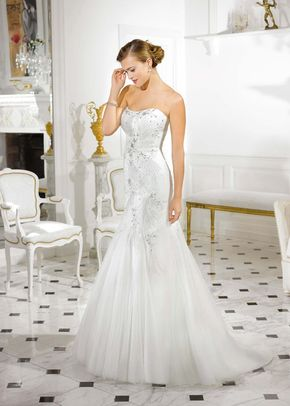 176-23, Miss Kelly By The Sposa Group Italia