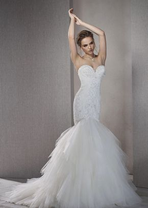 181-40, Miss Kelly By The Sposa Group Italia