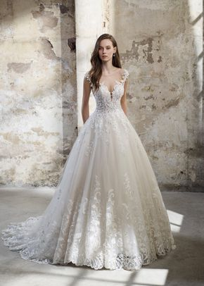 181-11, Miss Kelly By The Sposa Group Italia