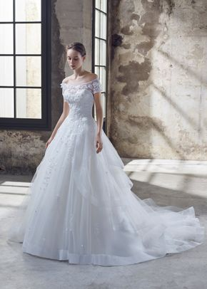 MK 201-29, Miss Kelly By The Sposa Group Italia