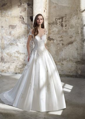 201-42, Miss Kelly By The Sposa Group Italia