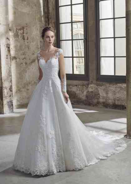 201-48, Miss Kelly By The Sposa Group Italia