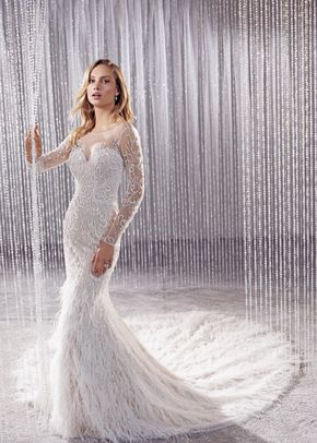 206-05, Miss Kelly By The Sposa Group Italia