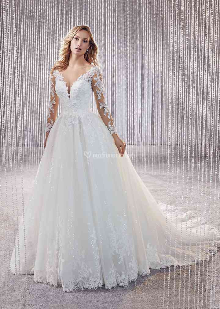 206-07, Miss Kelly By The Sposa Group Italia