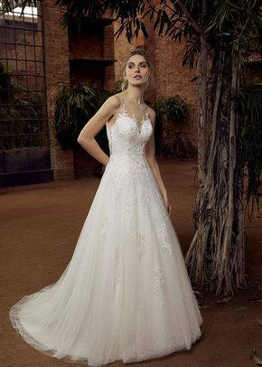 211-31, Miss Kelly By The Sposa Group Italia