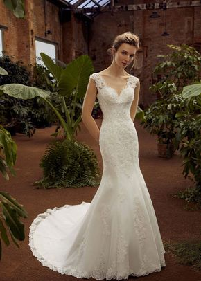 211-40, Miss Kelly By The Sposa Group Italia