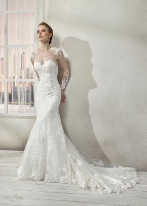 MK 191 20 , Miss Kelly By The Sposa Group Italia