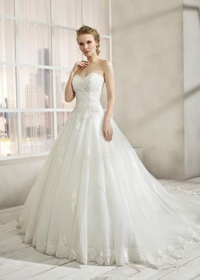 MK 191 46, Miss Kelly By The Sposa Group Italia