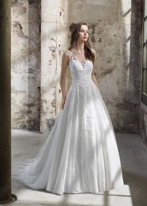 MK 191 03, Miss Kelly By The Sposa Group Italia