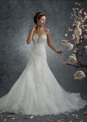 Perseus , Mon Cheri Bridals