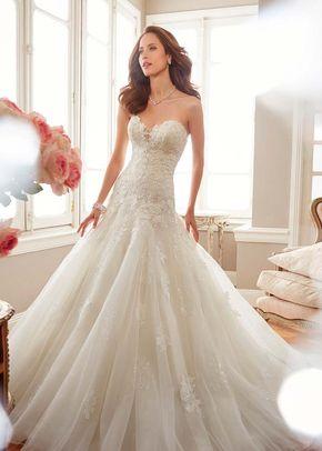 Y11715 - DEON, Mon Cheri Bridals