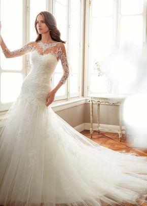 Y11720 - FELICITY, Mon Cheri Bridals