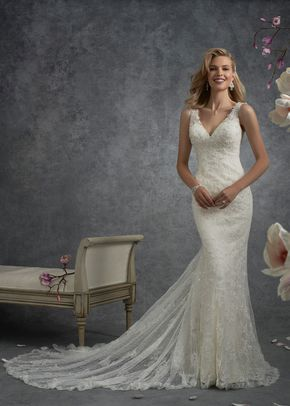 Zaniah, Mon Cheri Bridals