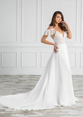 Ononide, Musa Bridal Couture