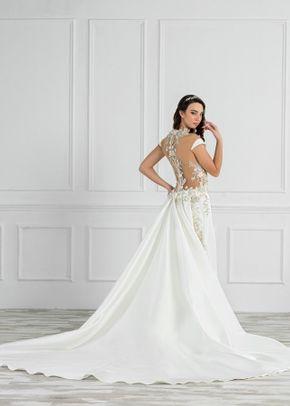 Magnolia, Musa Bridal Couture