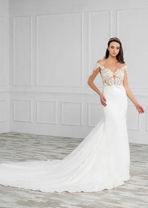 Primula, Musa Bridal Couture