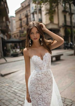 DELILAH, Muse by Berta