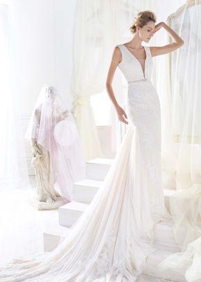 C503, Allure Bridals