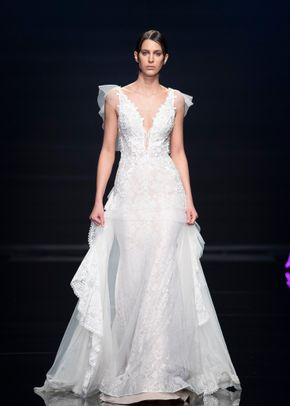 GG 005, Olympia Sposa