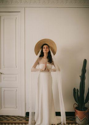 Vestido Anthe, Otaduy