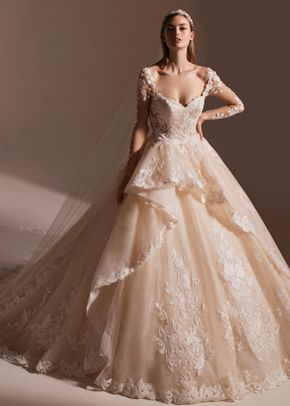 CATHERINE, Pronovias