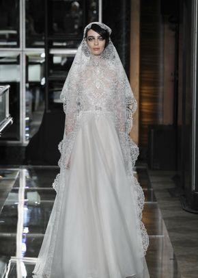 Extravagant, Reem Acra