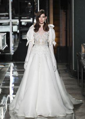 Glamorous, Reem Acra