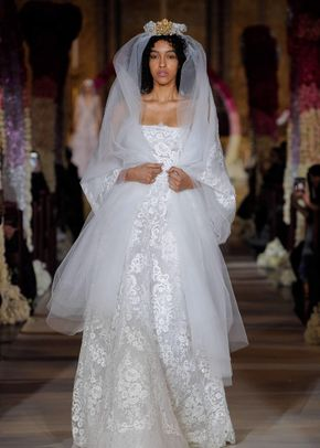 like a prayer, Reem Acra