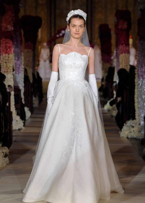 Living for Love, Reem Acra