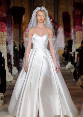 Love Song, Reem Acra