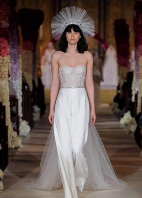 Ray of Light, Reem Acra