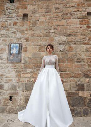 ELIZA, Ricca Sposa