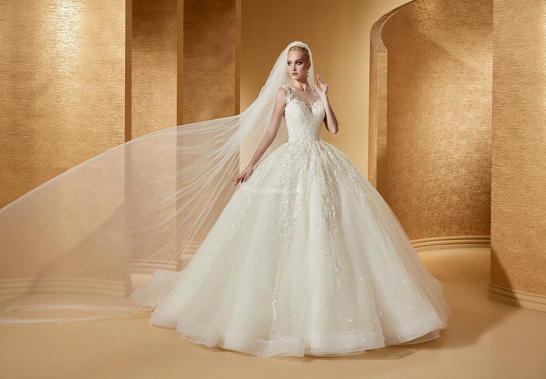 8be801c9d1ed Abiti da Sposa di Romance - 2017 - Matrimonio.com