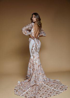 Tucson Gown, Rue De Seine