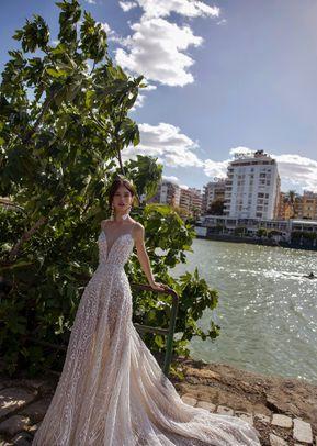 17-136, Berta Bridal