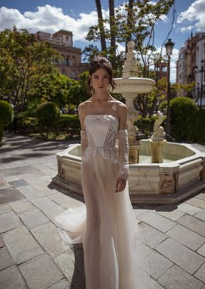 SDP2009 , Secret By Dylan By The Sposa Group Italia