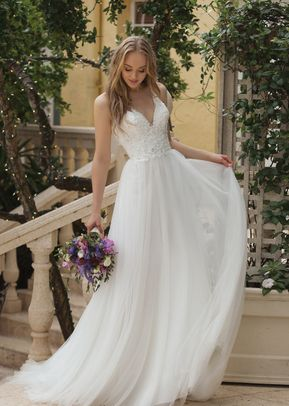 44138, Sincerity Bridal