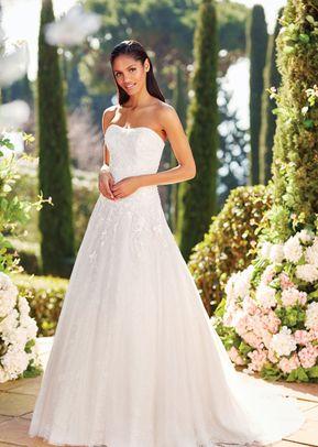 44164, Sincerity Bridal