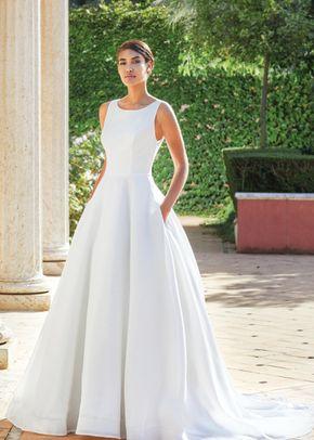 44109, Sincerity Bridal