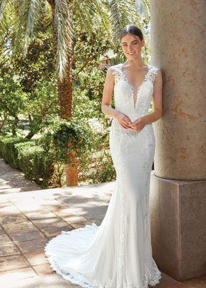 44155, Sincerity Bridal