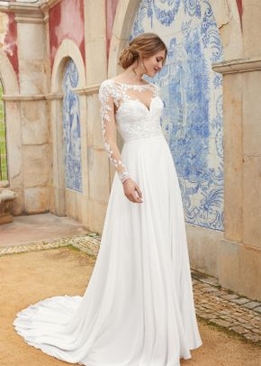44226, Sincerity Bridal