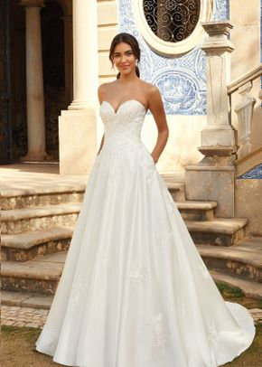 44235, Sincerity Bridal