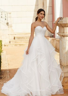 44244, Sincerity Bridal