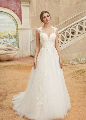 44246, Sincerity Bridal