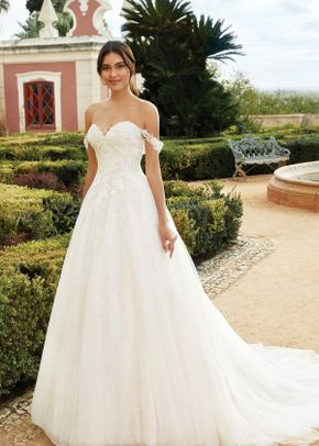 44250, Sincerity Bridal
