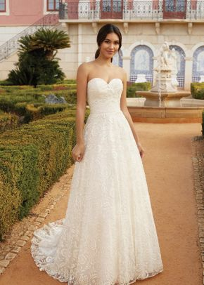44256, Sincerity Bridal