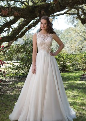 BE 094, Berta Bridal